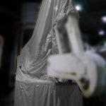 housse protection robot cover fonderie telupro ASP eulmont