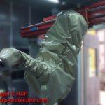 housse protection robot cover REIS telupro fonderie sous pression ASP eulmont