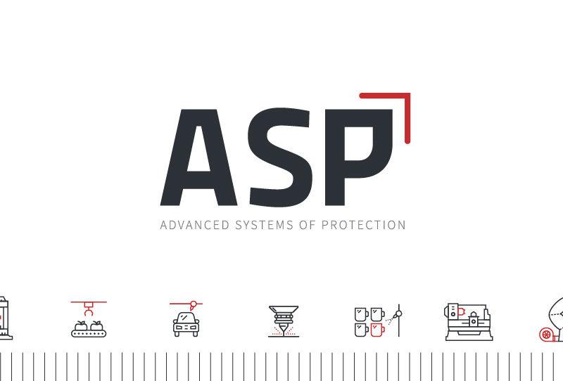 Un cambiamento importante presso ASP